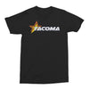 Tacoma Stars T - Square Boy Clothing
