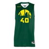 Tacoma Supersonics Jersey