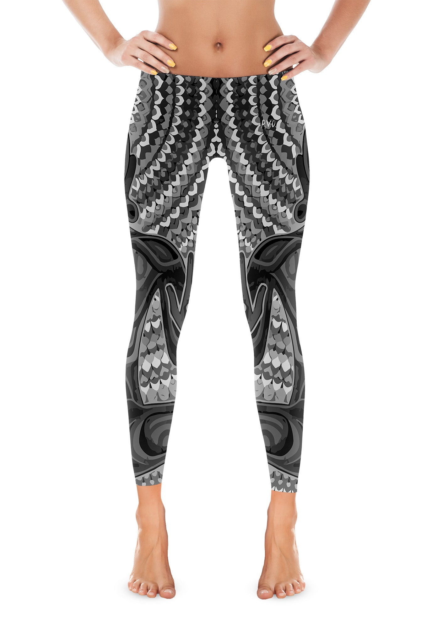 Tantra Leggings Legging - Square Boy Clothing
