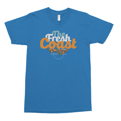 The Fresh Coast T-SHIRT - Square Boy Clothing