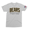 Yakima Bears T-Shirt T-SHIRT - Square Boy Clothing