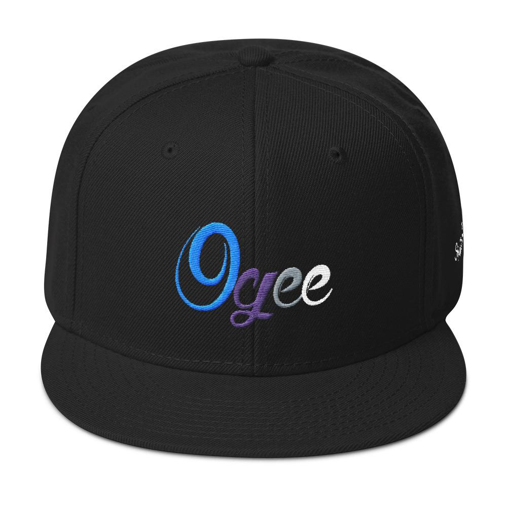 Ogee Multi Snapback Hat Snap-Back - Square Boy Clothing