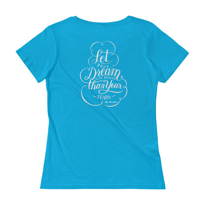 OTC Dreams and Fears T-SHIRT - Square Boy Clothing