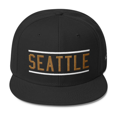 Seattle Line - Square Boy Clothing