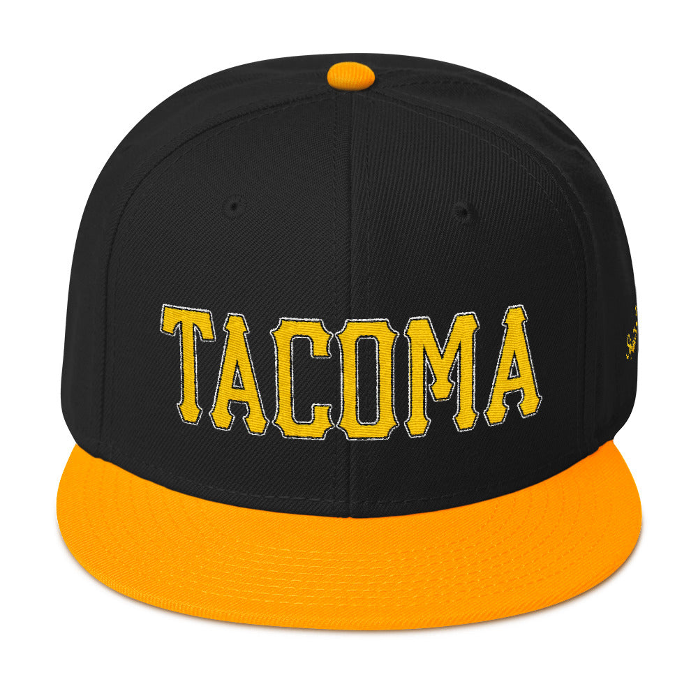 Tacoma Pirates