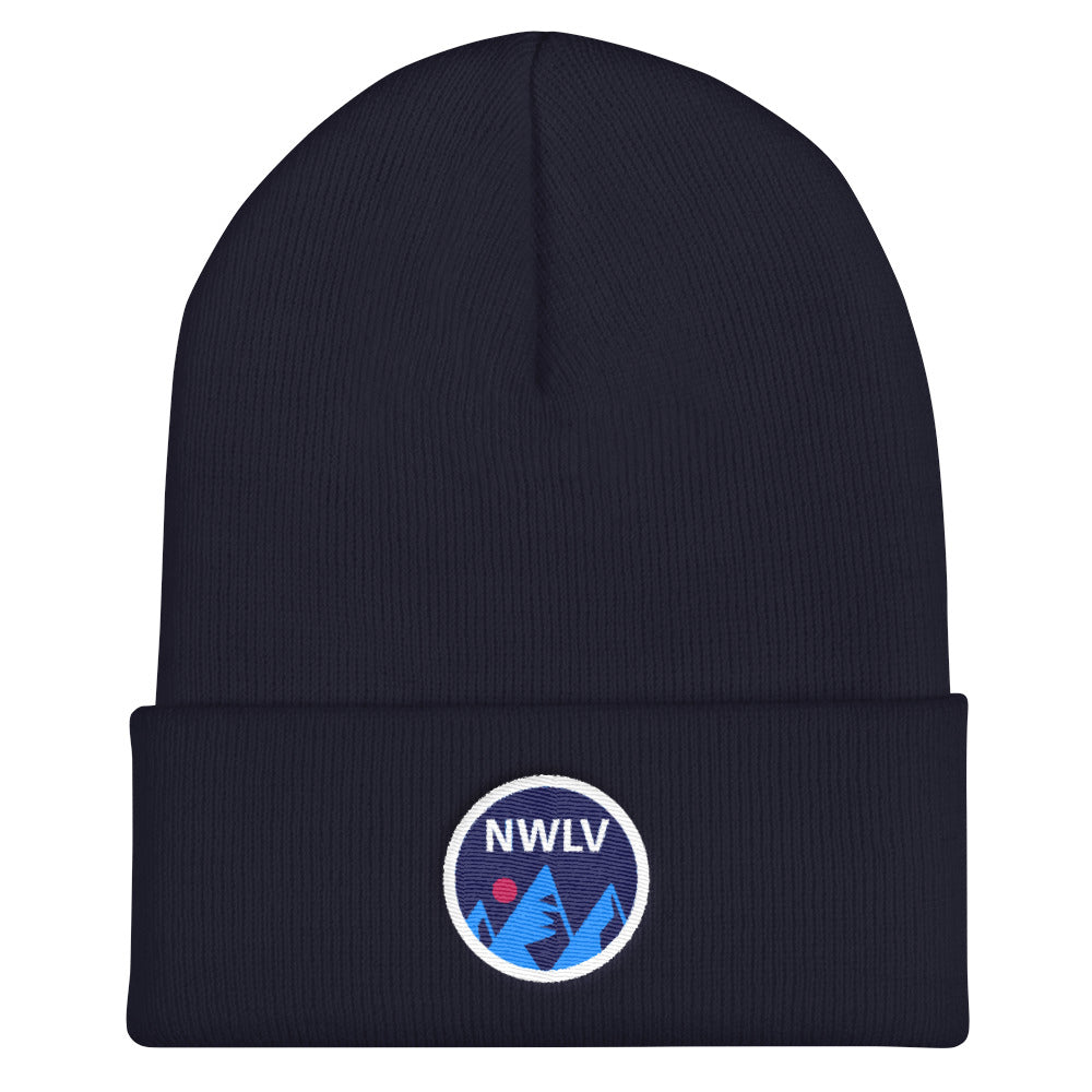 NWLV Beanie Beanie - Square Boy Clothing