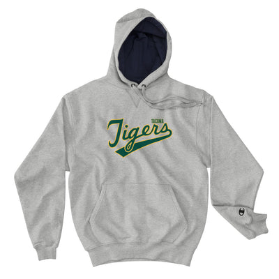 Tacoma Tigers Hoodie Hoodie - Square Boy Clothing