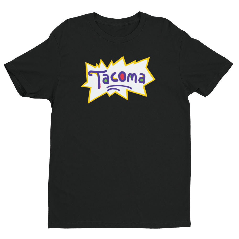 Tacoma Rugrats T-SHIRT - Square Boy Clothing