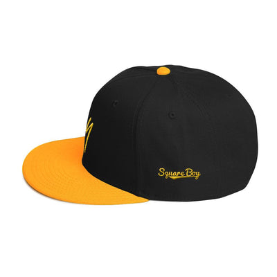 Bears Y Snap-Back - Square Boy Clothing