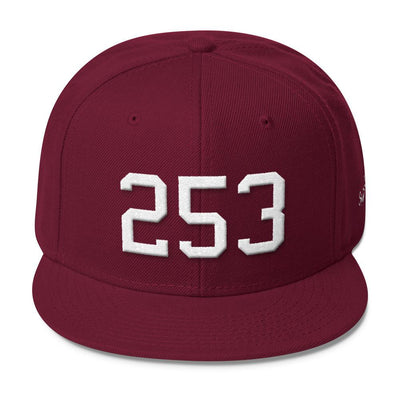 253 College Rule - Square Boy Clothing