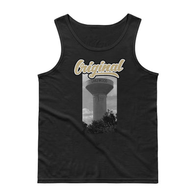 Original Lakewood Tank - Square Boy Clothing