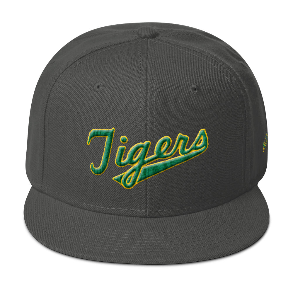 Tacoma Tigers Hat
