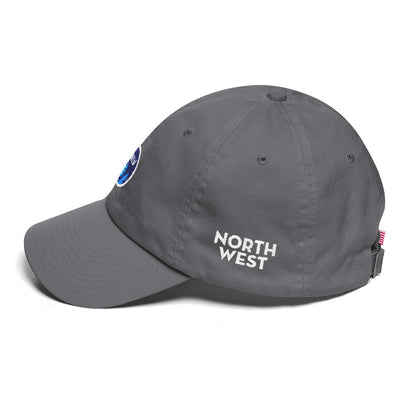 NWLV Dad Hat  - Square Boy Clothing