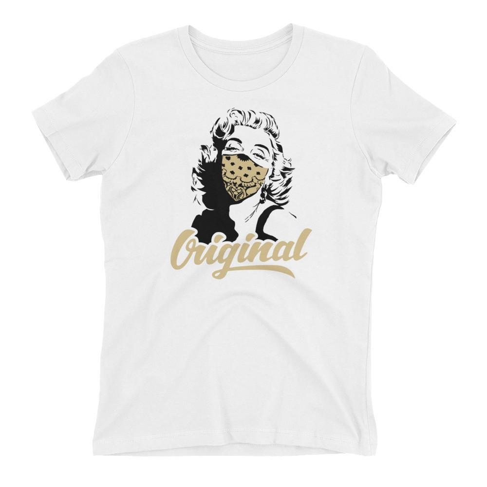 Original Marilyn t shirt T-SHIRT - Square Boy Clothing