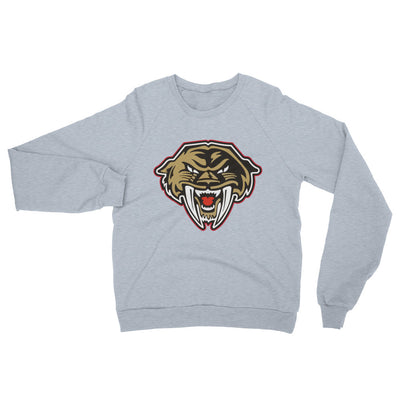 Sabercats Sweater - Square Boy Clothing