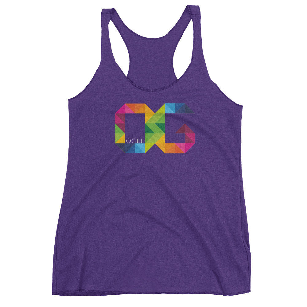 OG Women's tank top  - Square Boy Clothing