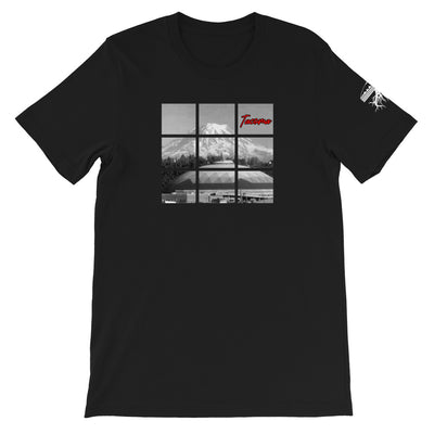 Tacoma Squared Tee T-SHIRT - Square Boy Clothing