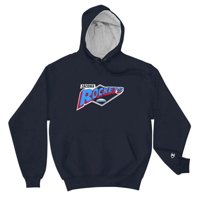 Tacoma Rockets Hoodie Hoodie - Square Boy Clothing