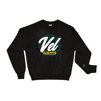Vel The Traveler S/S  - Square Boy Clothing
