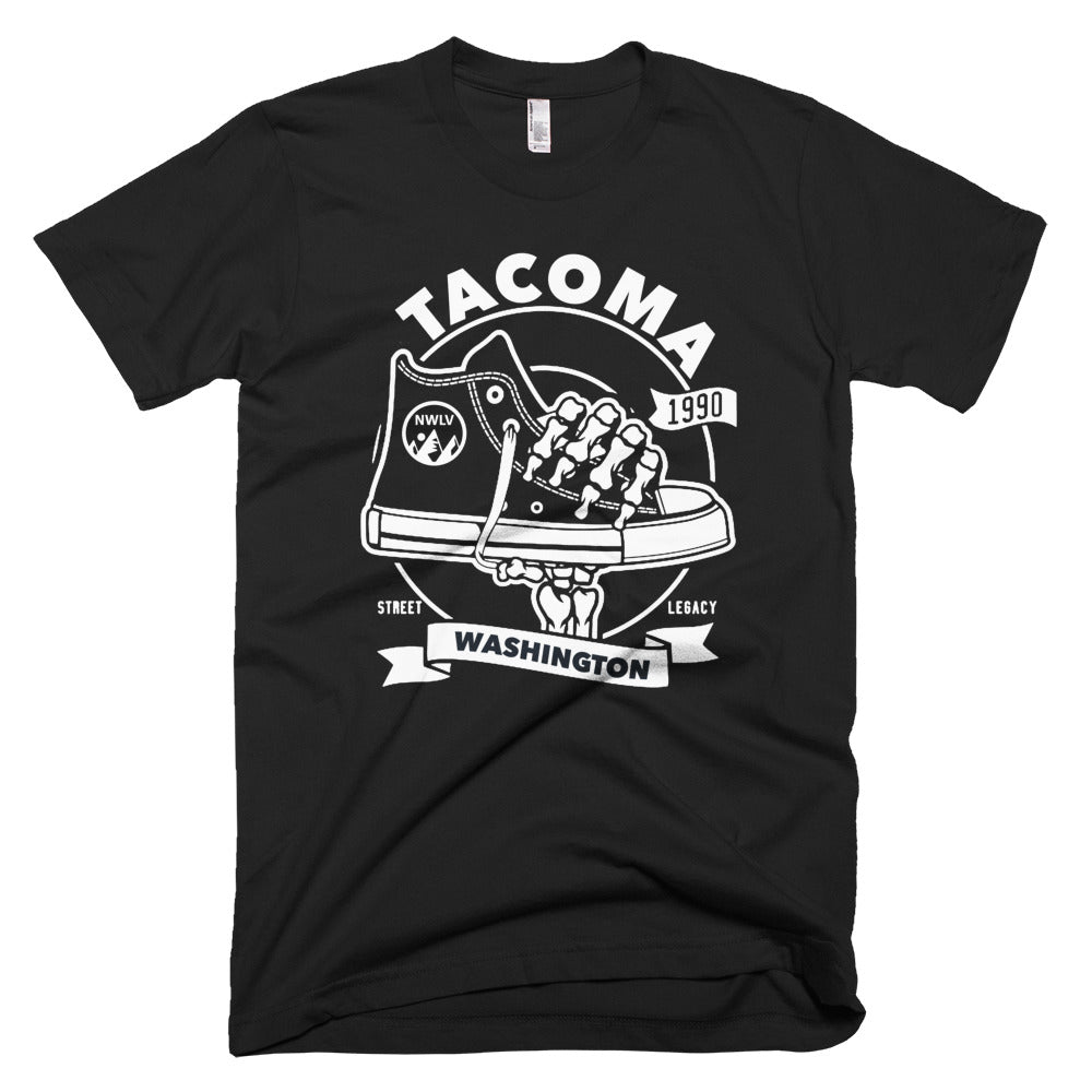 Tacoma 1990's T-SHIRT - Square Boy Clothing