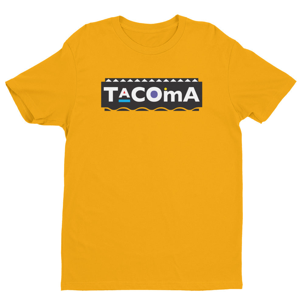 Tacoma Martin Tee T-SHIRT - Square Boy Clothing