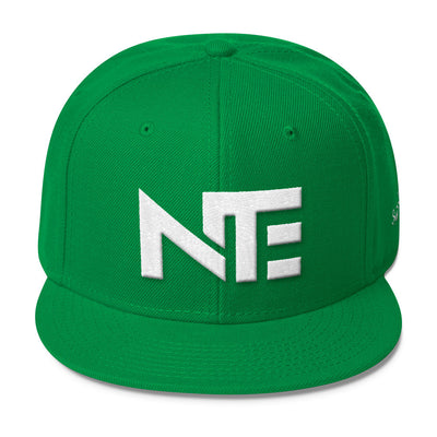 North End Snapback Snap-Back - Square Boy Clothing