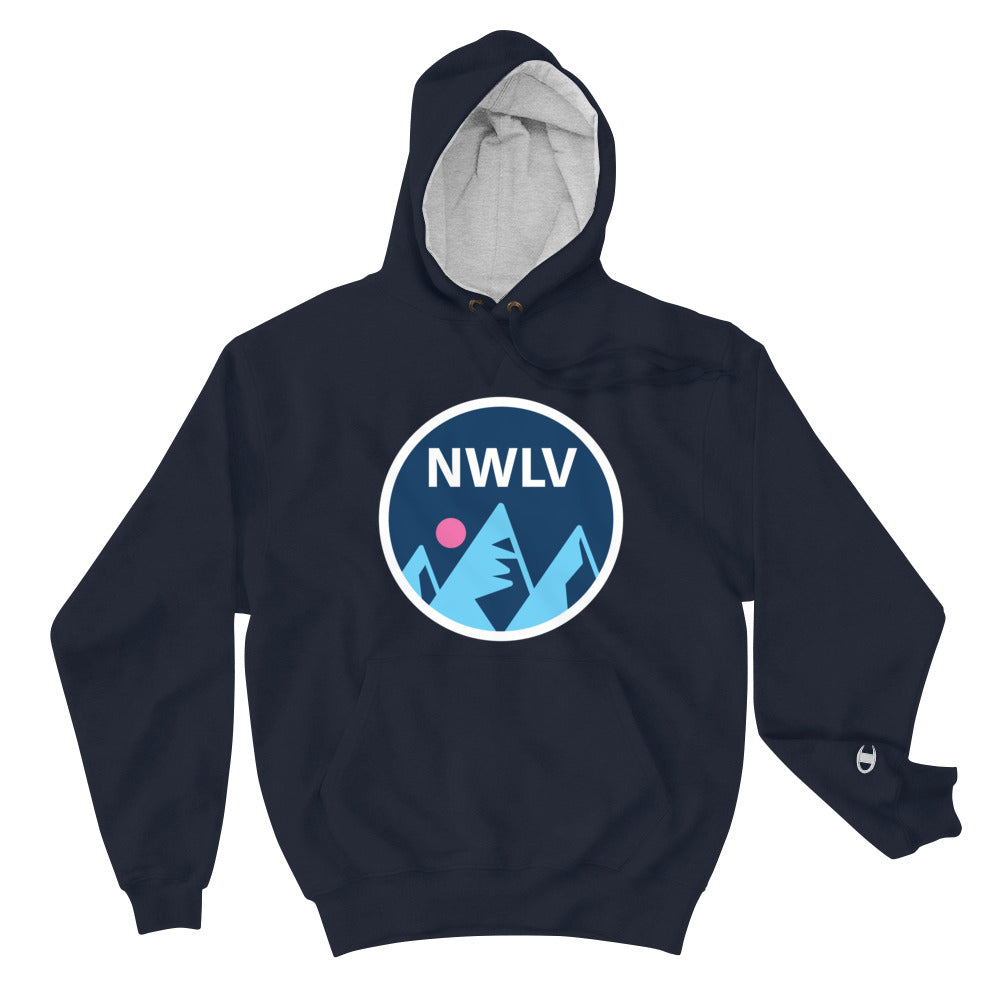 NWLV  Hoodie Hoodie - Square Boy Clothing