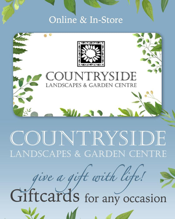Gift card redeem in store countryside garden centre negle Image collections