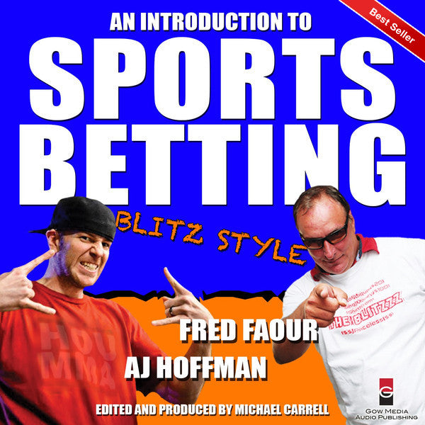 e68682022ca8d An Introduction to Sports Betting  Blitz Style – Gow Media Publishing