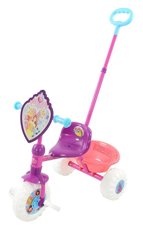Disney Princess My First Trike