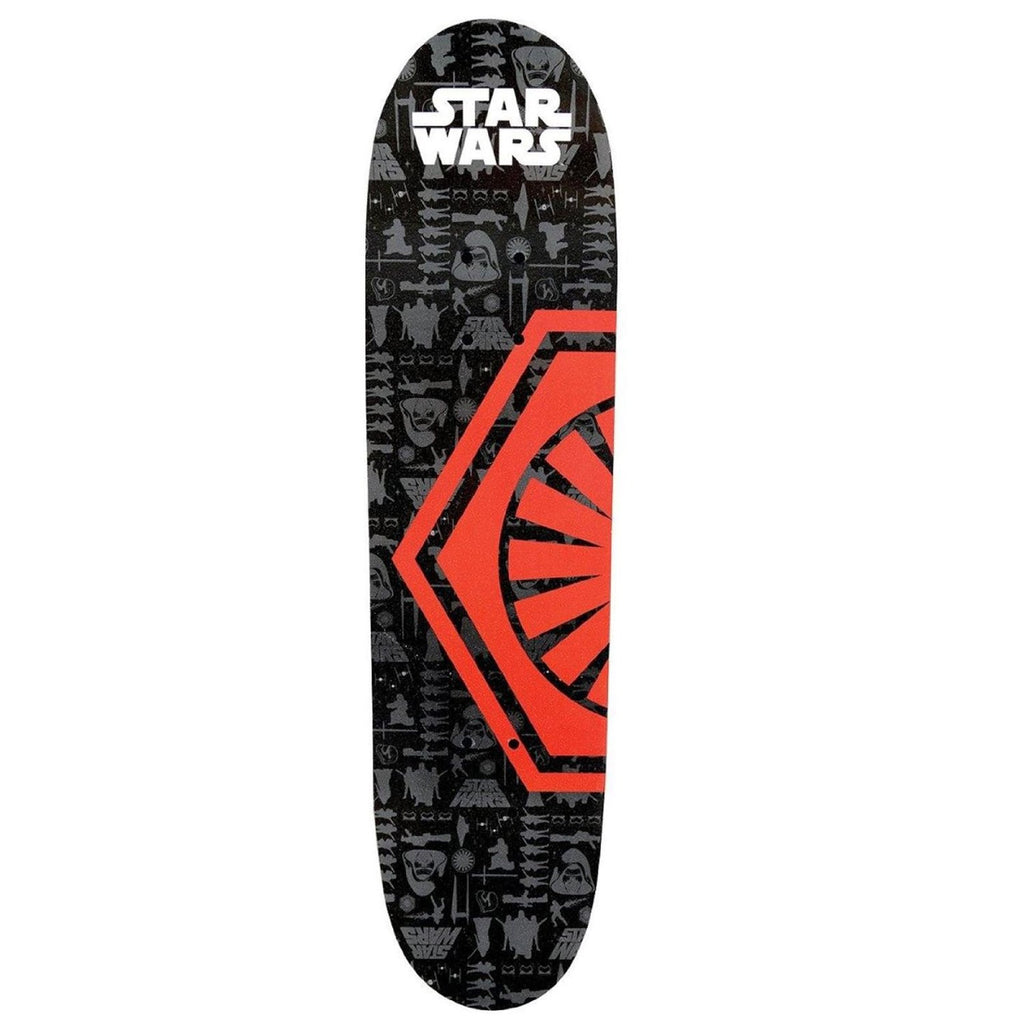 Star Wars The Force Awakens Skateboard