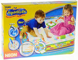 Tomy Aquadoodle Rainbow Super Colour Deluxe Water Drawing Mat - From 3+ years