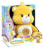 Care Bears Sing a Long Funshine Bear Plush Toy with Movement Features - 2+ Years