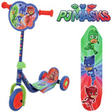 PJ Masks My First Tri-Scooter