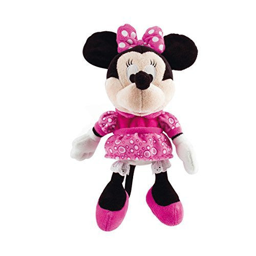Disney Minnie Mouse Happy Sounds Minnie Interactive Kids Toys