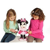 Disney Junior Minnie Mouse My Interactive Friend Minnie Talking Doll