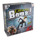 IMC Toys Chrono Bomb Game, Deactivate the Bomb Game One or More Players