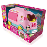 Disney Junior Minnie Mouse Minnie Sweets And Candies Van