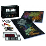 Game of Thrones Risk Board Game:Play with friends & family : Strategy Board Game