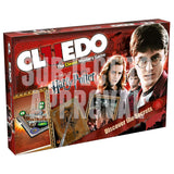 Cluedo Harry Potter Board Game - Fun twist on the classic mystery game