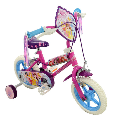 "Disney Princess My First 12"" Bike"