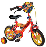 "Fireman Sam My First 12"" Bike"