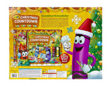 Crayola Christmas Advent Calendar Kit