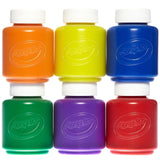 6 Crayola Washable Paints Kids Set Mixed Colours- Make your own decoration boxes