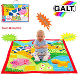 GALT LARGE PLAYMAT FARM - MULTI-SENSORY PLAYMAT WITH TEXTURES AND SOUNDS