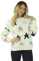 Audrina Star Sweater