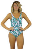 ADDISON SWIMSUIT - Bathing Suit