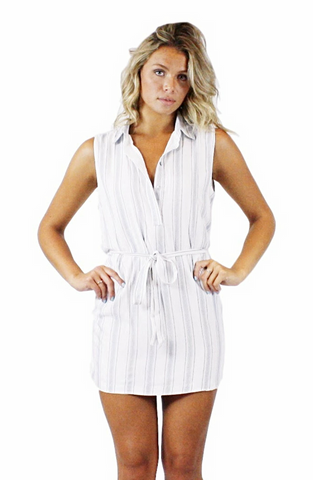 Erin Dress - Bathing Suit