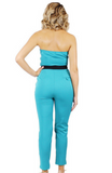 Penelope Jumpsuit - Bathing Suit