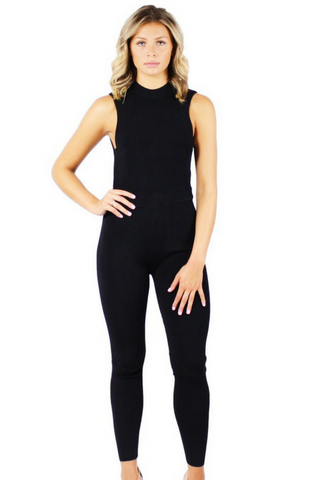 VIVIAN JUMP SUIT - Bathing Suit